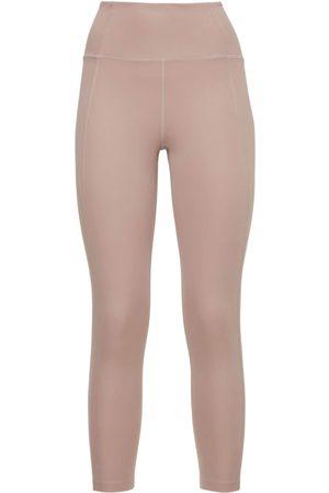 GIRLFRIEND COLLECTIVE High Waist Compressive 7/8 Leggings