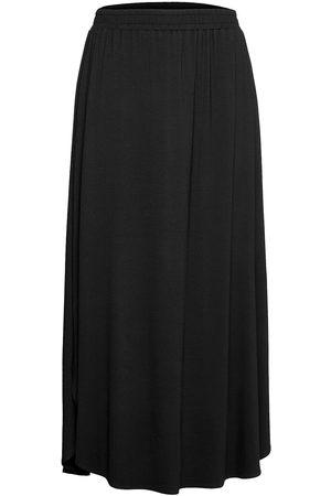 Coster Copenhagen Jersey Skirt Polvipituinen Hame