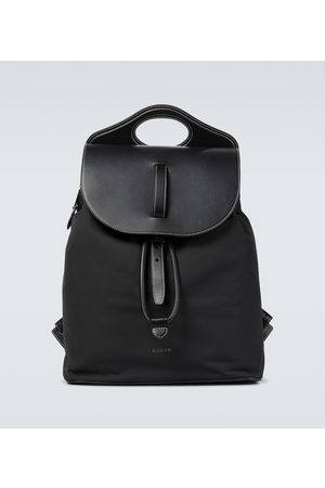 Burberry Miehet Reput - Nylon and leather Pocket backpack