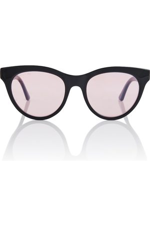 Gucci Exclusive to Mytheresa – Acetate sunglasses with blue light protection