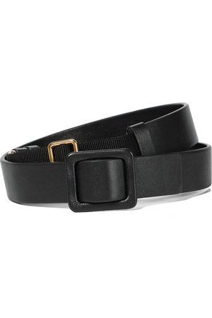 Jil Sander Leather belt
