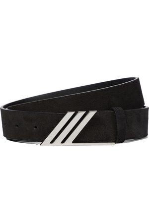 The Attico Naiset Vyöt - Leather belt