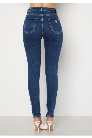Guess Lush Skinny Jeans So Chic 33