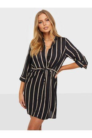 ONLY Naiset Mekot - Onltamari 3/4 Shirt Dress Wvn Noos