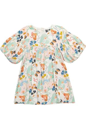 Molo Catherine floral dress