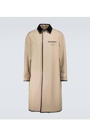 Burberry Portishead coat