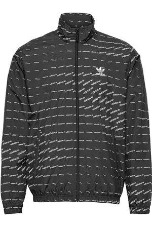 adidas Miehet Takit - Graphics Monogram Track Jacket Ohut Takki