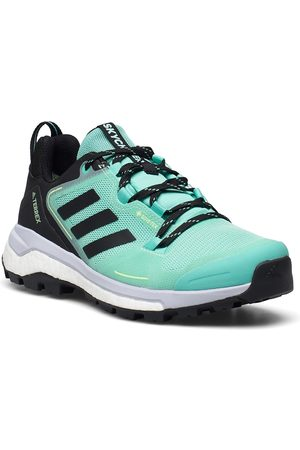 adidas Performance Terrex Skychaser Gore-Tex 2.0 Hiking W Shoes Sport Shoes Outdoor/hiking Shoes Sininen