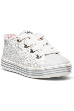 Primigi Psa 34337 Matalavartiset Sneakerit Tennarit Valkoinen