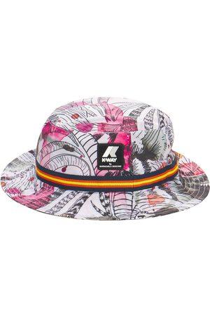 MARIA CARLA BOSCONO X KWAY Naiset Hatut - Kway X Mcb Bucket Hat