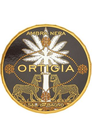 ORTIGIA 500gr Ambra Nera Bath Salts
