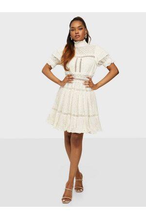 By Malina Naiset Rennot Mekot - Iro mini lace dress