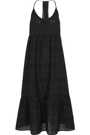 Heidi Klein Naiset Halterneck Mekot - Halterneck maxi dress