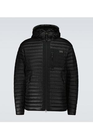 Burberry Lenham down jacket