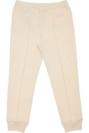 Gucci Tytöt Collegehousut - Cotton Sweatpants
