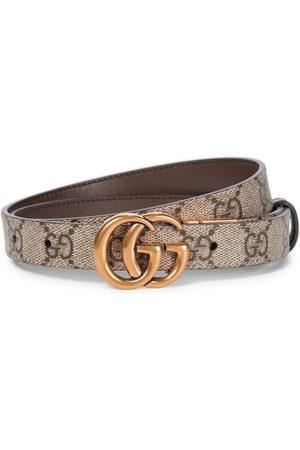 Gucci GG Marmont Supreme belt
