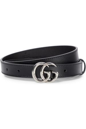 Gucci GG Marmont leather