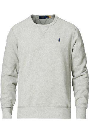 Polo Ralph Lauren Crew Neck Sweatshirt Andover Heather