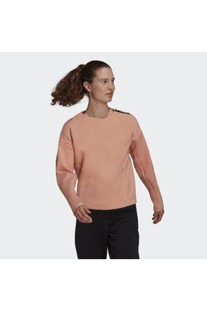 adidas Z.N.E. Sportswear Sweatshirt