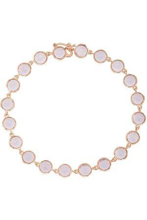 Irene Neuwirth Naiset Rannekorut - 18kt rose and Rose de France bracelet