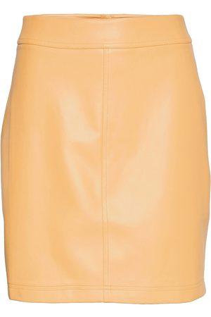 Twist & tango Frances Skirt Polvipituinen Hame Beige