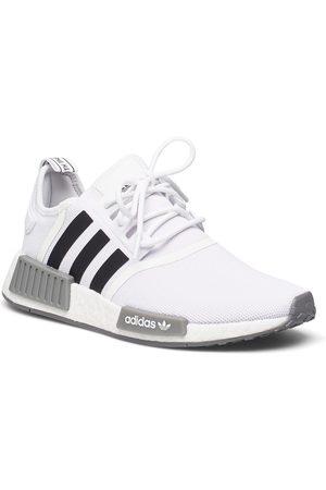 adidas Nmd_r1 Primeblue Matalavartiset Sneakerit Tennarit Valkoinen