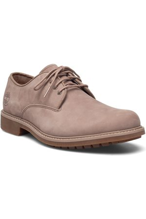 Timberland Stormbucks Plain Toe Wp Oxford Shoes Business Laced Shoes