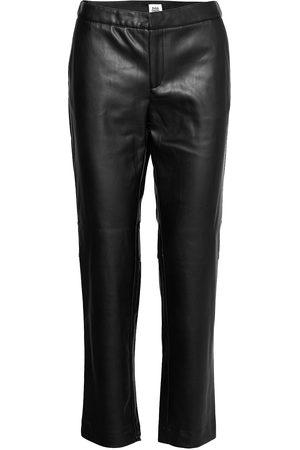Twist & tango Naiset Nahkahousut - Camilla Trousers Leather Leggings/Housut