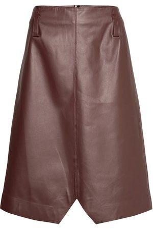 Dorothee Schumacher Naiset Midihameet - Exciting Softness Skirt Polvipituinen Hame