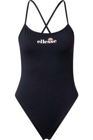 Ellesse Naiset Lingerie - Body 'Presento