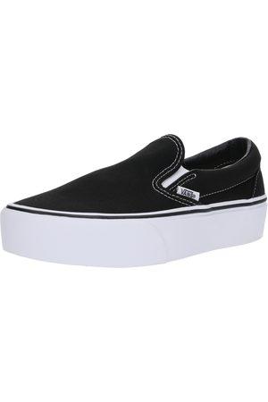 Vans Slip on -tennarit 'UA Classic Slip-On Platform