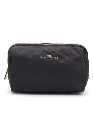 The Marc Jacobs Triangel Pouch 001 Black One size