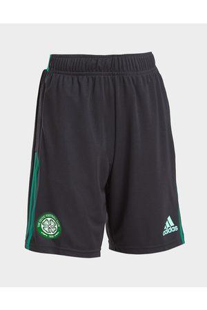 adidas Celtic FC Training Shorts Junior PRE ORDER - Kids