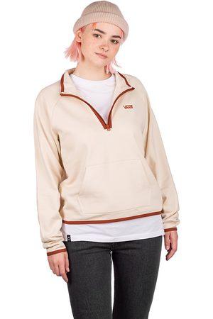 Vans Naiset Collegepaidat - Surf Supply Half Zip Mock Sweater