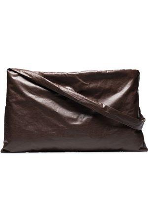 Kassl Editions Naiset Ostoskassit - Square-body oversized tote bag