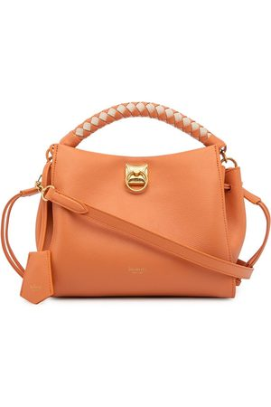 MULBERRY Small Iris leather bag