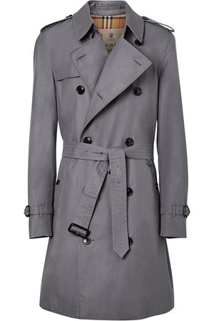 Burberry Miehet Trenssit - Chelsea Heritage mid-length trench coat
