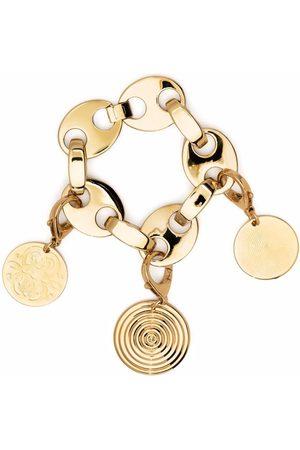 Paco rabanne Eight chain bracelet