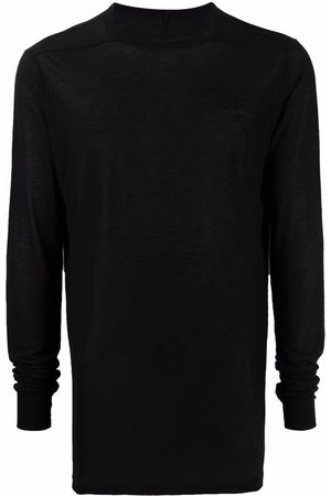 Rick Owens Miehet T-paidat - LS Level long-sleeved T-Shirt