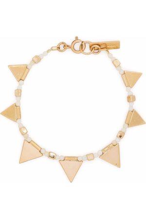 Isabel Marant Naiset Rannekorut - Rocio beaded bracelet