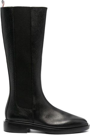 Thom Browne Naiset Nilkkurit - Knee-length chelsea boots