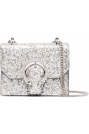 Jimmy Choo Naiset Olkalaukut - Mini Paris satchel bag
