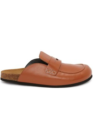 J.W.Anderson Naiset Loaferit - WOMEN'S LOAFER