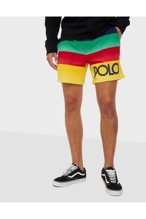 Polo Ralph Lauren Miehet Shortsit - Athletic Shortsit Blue