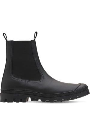 Loewe Miehet Nilkkurit - Leather Chelsea Boots