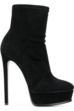 Casadei Naiset Nilkkurit - Platform ankle boots
