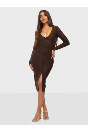 NLY Light Touch Dress