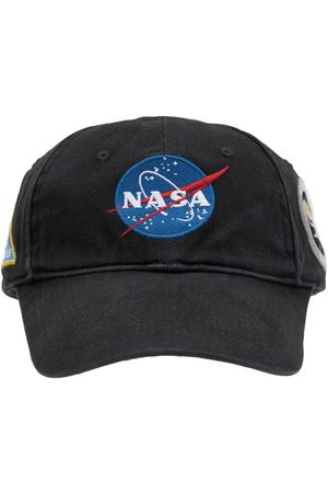 Balenciaga Space Cotton Cap