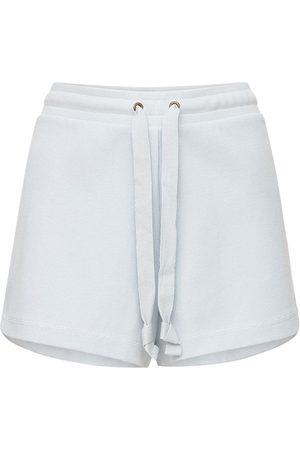 THE UPSIDE Naiset Shortsit - Ezi Sweat Shorts