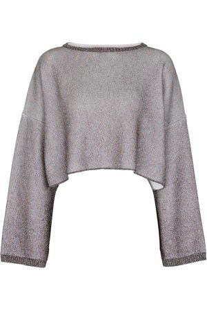 Missoni Cropped sweater